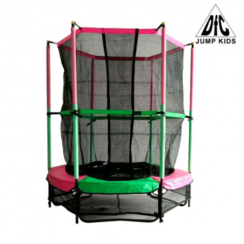 "Батут DFC Jump Kids 55"" 55INCH-JD-GP (137 см)"