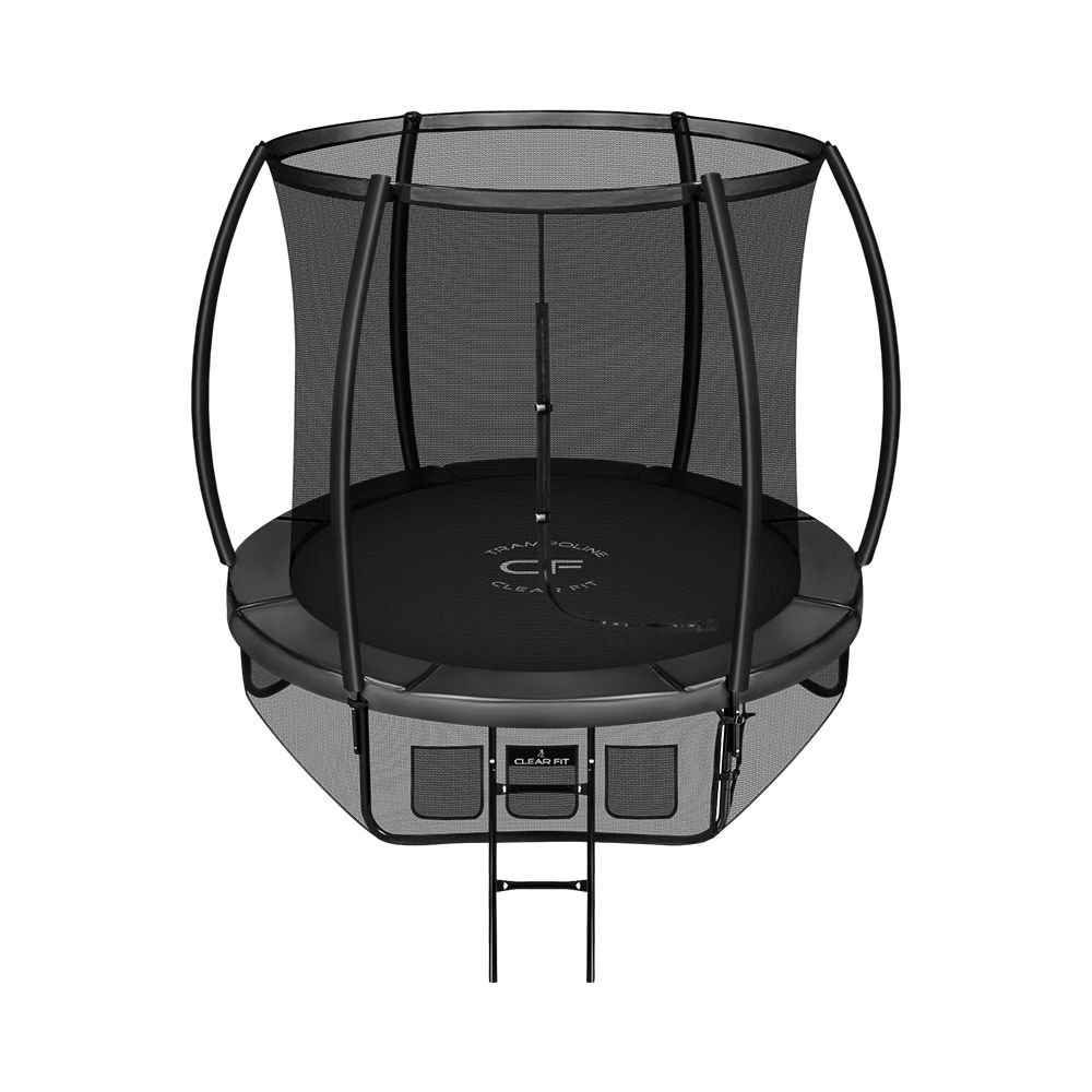 Батут Clear Fit SpaceHop 8FT (244 см)