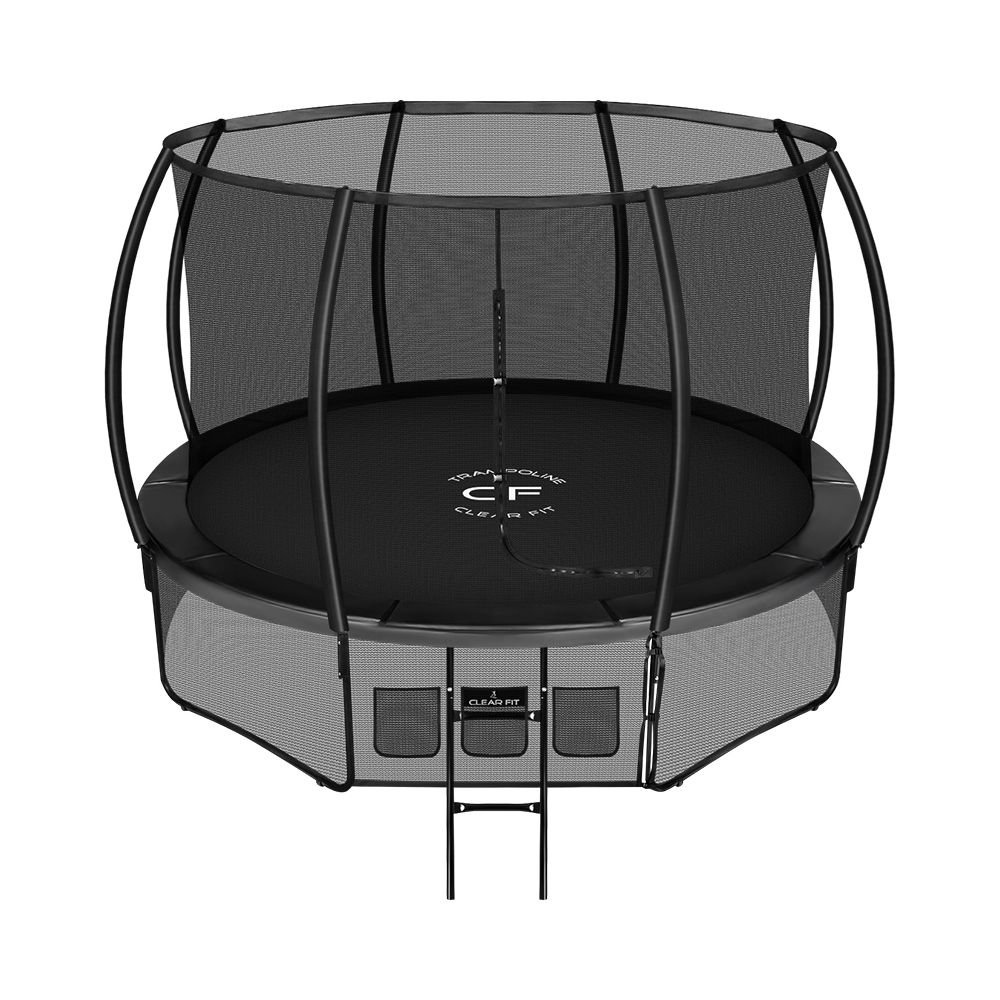 Батут Clear Fit SpaceHop 10FT (305см)